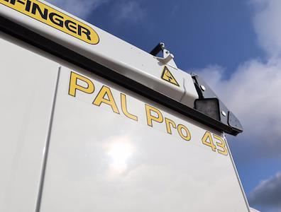 2021 Ram 5500 Regular Cab DRW 4x4,  Palfinger PAL Pro 43 Mechanics Body #600680 - photo 18