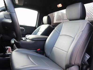 2021 Ram 5500 Regular Cab DRW 4x4,  Palfinger PAL Pro 43 Mechanics Body #600680 - photo 39