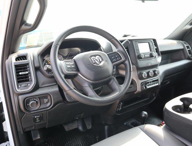 2021 Ram 5500 Regular Cab DRW 4x4,  Palfinger PAL Pro 43 Mechanics Body #612999 - photo 45