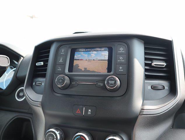 2021 Ram 5500 Regular Cab DRW 4x4,  Palfinger PAL Pro 43 Mechanics Body #612999 - photo 50