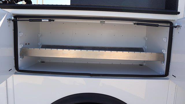 2021 Ram 5500 Regular Cab DRW 4x4, Palfinger PAL Pro 43 Mechanics Body #613000 - photo 15