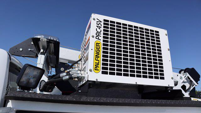 2021 Ram 5500 Regular Cab DRW 4x4, Palfinger PAL Pro 43 Mechanics Body #613000 - photo 30