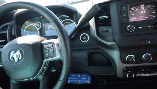 2021 Ram 5500 Regular Cab DRW 4x4, Palfinger PAL Pro 43 Mechanics Body #613000 - photo 36