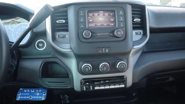2021 Ram 5500 Regular Cab DRW 4x4, Palfinger PAL Pro 43 Mechanics Body #613000 - photo 40