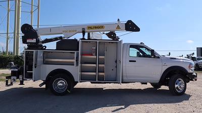 2021 Ram 5500 Regular Cab DRW 4x4, Palfinger PAL Pro 43 Mechanics Body #613000 - photo 12