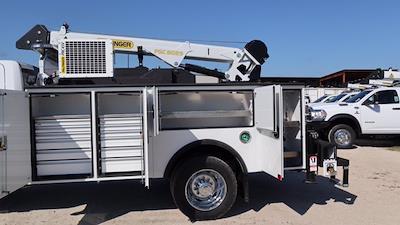 2021 Ram 5500 Regular Cab DRW 4x4, Palfinger PAL Pro 43 Mechanics Body #613000 - photo 23