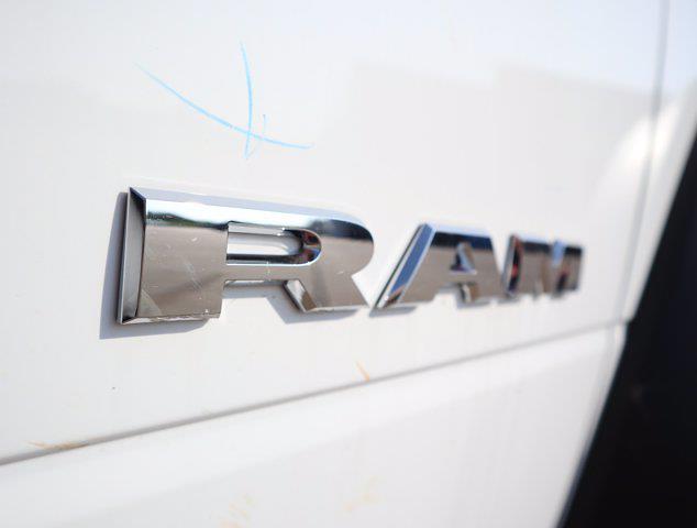 2021 Ram 5500 Regular Cab DRW 4x4, Mechanics Body #613001 - photo 18