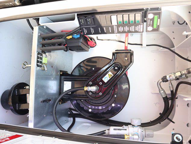 2021 Ram 5500 Regular Cab DRW 4x4,  Palfinger PAL Pro 43 Mechanics Body #613001 - photo 25