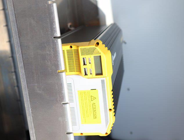 2021 Ram 5500 Regular Cab DRW 4x4,  Palfinger PAL Pro 43 Mechanics Body #613001 - photo 37