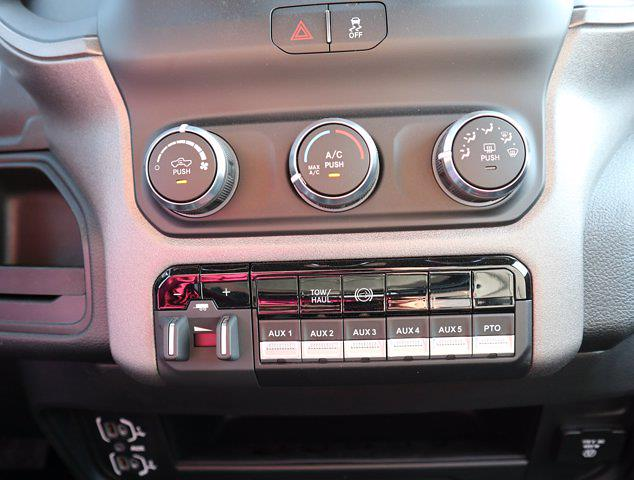 2021 Ram 5500 Regular Cab DRW 4x4,  Palfinger PAL Pro 43 Mechanics Body #613001 - photo 46