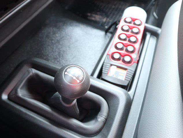 2021 Ram 5500 Regular Cab DRW 4x4,  Palfinger PAL Pro 43 Mechanics Body #613001 - photo 47
