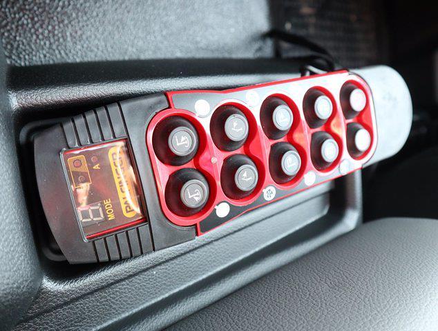 2021 Ram 5500 Regular Cab DRW 4x4, Mechanics Body #613001 - photo 48
