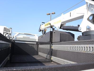 2021 Ram 5500 Regular Cab DRW 4x4,  Palfinger PAL Pro 43 Mechanics Body #613001 - photo 11