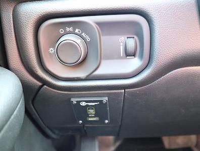 2021 Ram 5500 Regular Cab DRW 4x4,  Palfinger PAL Pro 43 Mechanics Body #613001 - photo 41