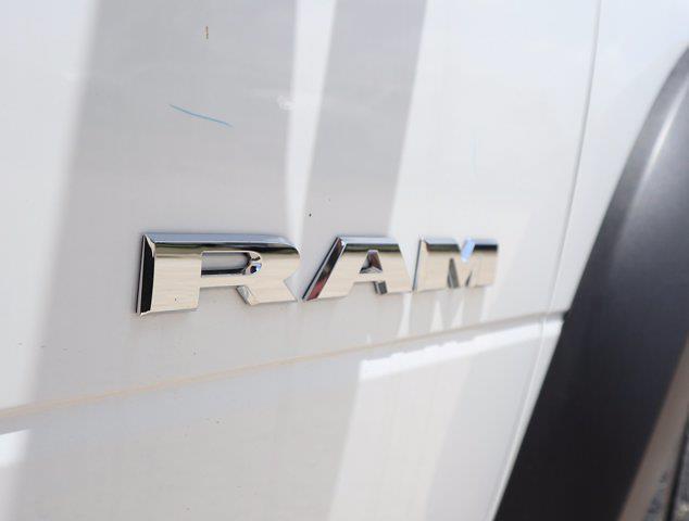 2021 Ram 5500 Regular Cab DRW 4x4,  Palfinger PAL Pro 39 Mechanics Body #613002 - photo 18