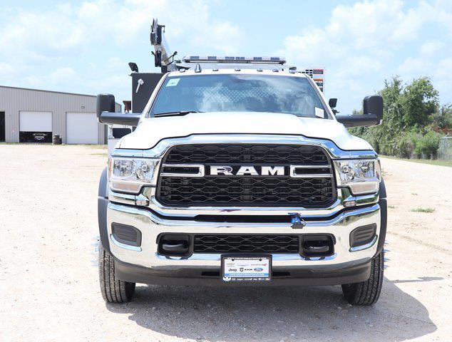 2021 Ram 5500 Regular Cab DRW 4x4,  Palfinger PAL Pro 39 Mechanics Body #613002 - photo 3