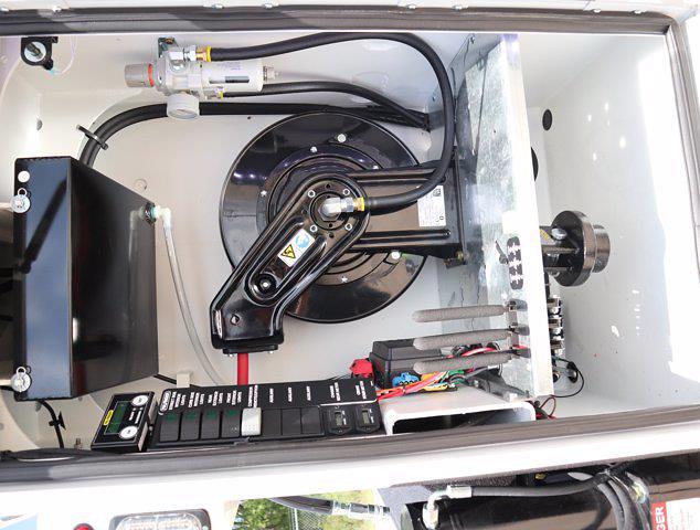 2021 Ram 5500 Regular Cab DRW 4x4,  Palfinger PAL Pro 39 Mechanics Body #613002 - photo 23