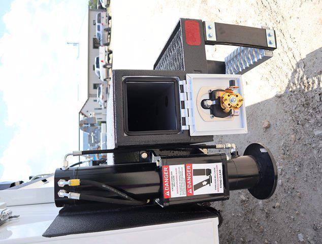2021 Ram 5500 Regular Cab DRW 4x4,  Palfinger PAL Pro 39 Mechanics Body #613002 - photo 35