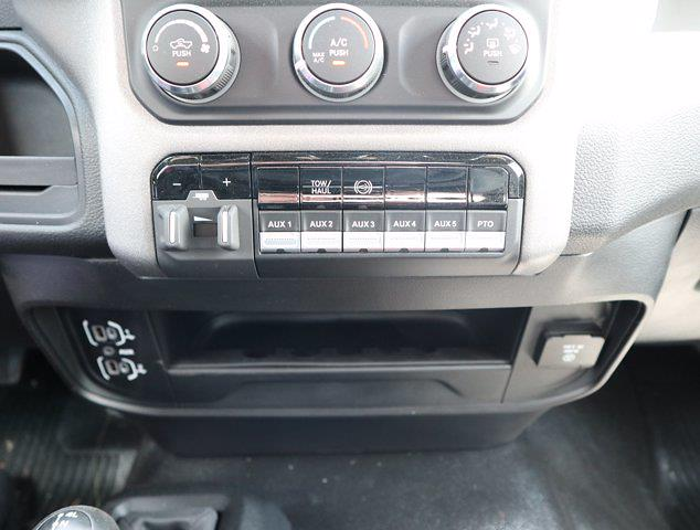2021 Ram 5500 Regular Cab DRW 4x4,  Palfinger PAL Pro 39 Mechanics Body #613002 - photo 44