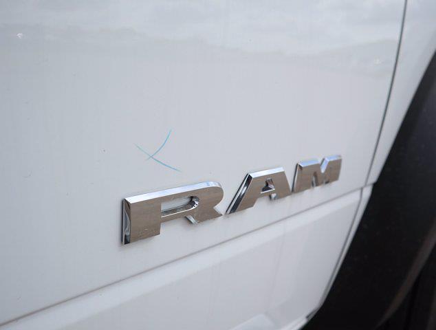 2021 Ram 5500 Regular Cab DRW 4x4,  Palfinger PAL Pro 43 Mechanics Body #613006 - photo 19