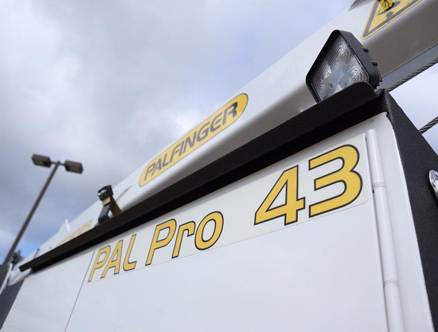 2021 Ram 5500 Regular Cab DRW 4x4,  Palfinger PAL Pro 43 Mechanics Body #613006 - photo 22