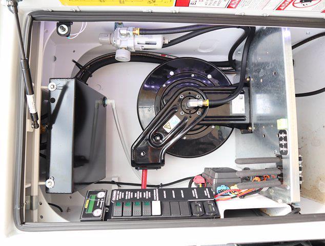 2021 Ram 5500 Regular Cab DRW 4x4,  Palfinger PAL Pro 43 Mechanics Body #613006 - photo 26