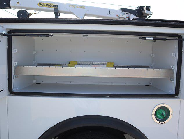 2021 Ram 5500 Regular Cab DRW 4x4,  Palfinger PAL Pro 43 Mechanics Body #613006 - photo 39