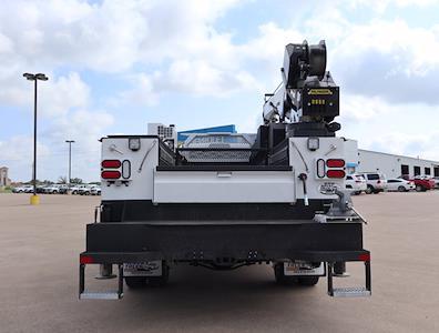 2021 Ram 5500 Regular Cab DRW 4x4,  Palfinger PAL Pro 43 Mechanics Body #613006 - photo 9