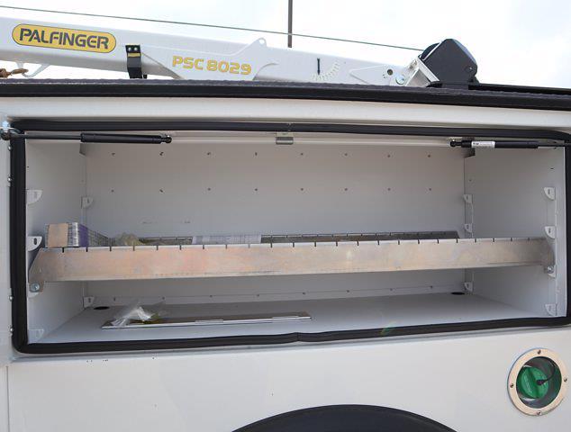 2021 Ram 5500 Regular Cab DRW 4x4,  Palfinger PAL Pro 43 Mechanics Body #613007 - photo 29