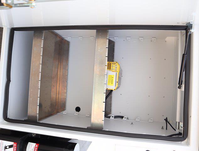 2021 Ram 5500 Regular Cab DRW 4x4,  Palfinger PAL Pro 43 Mechanics Body #613007 - photo 30