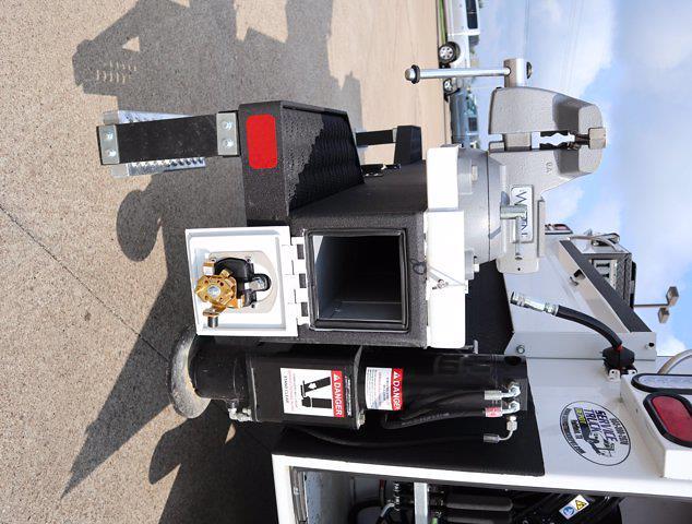 2021 Ram 5500 Regular Cab DRW 4x4,  Palfinger PAL Pro 43 Mechanics Body #613007 - photo 40