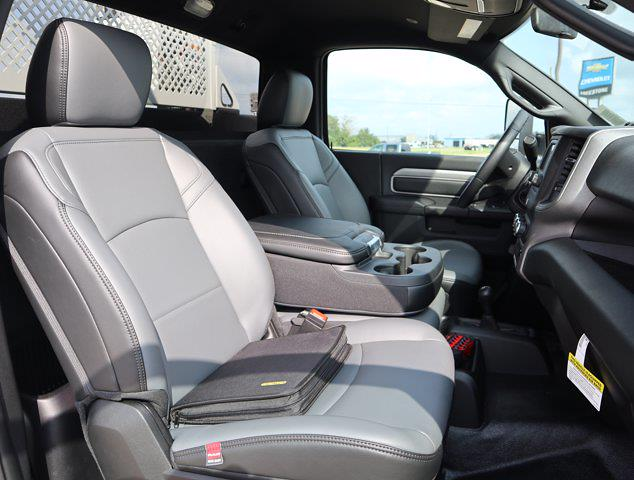 2021 Ram 5500 Regular Cab DRW 4x4,  Palfinger PAL Pro 43 Mechanics Body #613007 - photo 55
