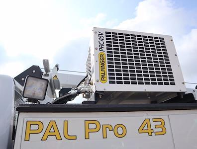 2021 Ram 5500 Regular Cab DRW 4x4,  Palfinger PAL Pro 43 Mechanics Body #613007 - photo 26