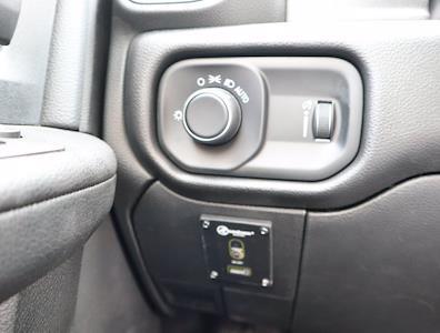 2021 Ram 5500 Regular Cab DRW 4x4,  Palfinger PAL Pro 43 Mechanics Body #613007 - photo 45