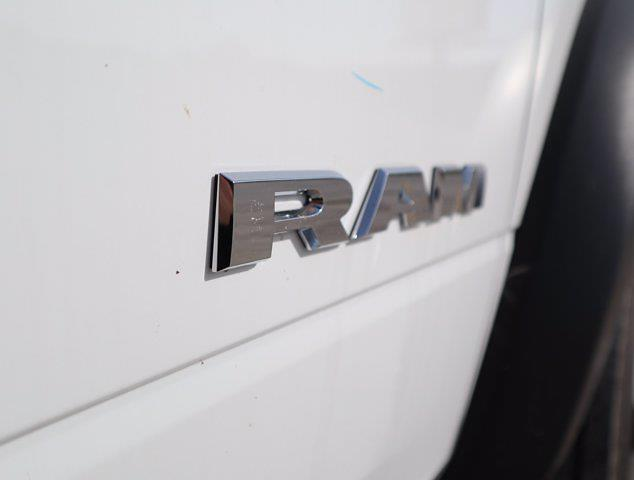 2021 Ram 5500 Regular Cab DRW 4x4,  Palfinger PAL Pro 39 Mechanics Body #613008 - photo 18