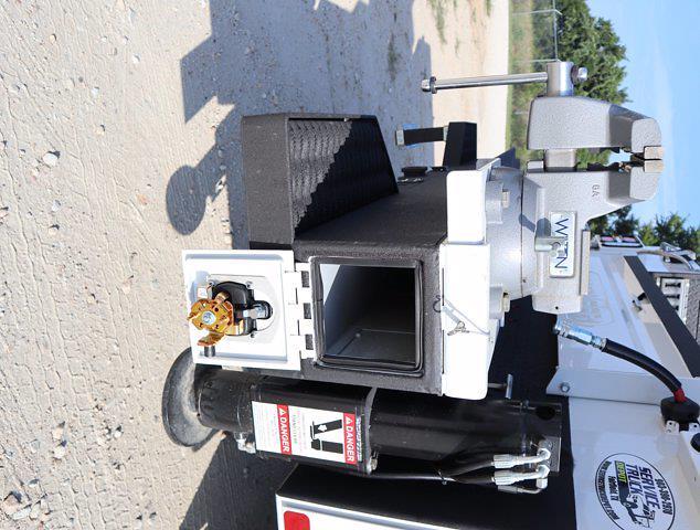 2021 Ram 5500 Regular Cab DRW 4x4,  Palfinger PAL Pro 39 Mechanics Body #613008 - photo 24