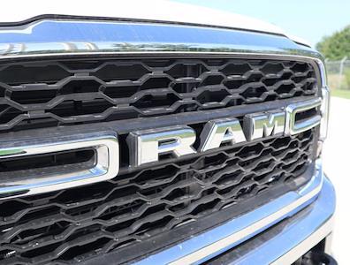 2021 Ram 5500 Regular Cab DRW 4x4,  Palfinger PAL Pro 39 Mechanics Body #613008 - photo 21