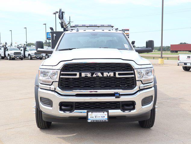 2021 Ram 5500 Regular Cab DRW 4x4,  Palfinger PAL Pro 39 Mechanics Body #613009 - photo 2