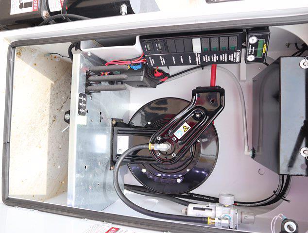 2021 Ram 5500 Regular Cab DRW 4x4,  Palfinger PAL Pro 39 Mechanics Body #613009 - photo 32
