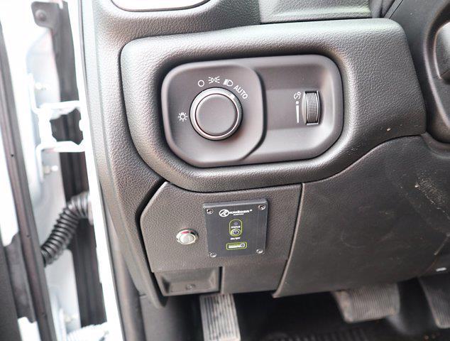 2021 Ram 5500 Regular Cab DRW 4x4,  Palfinger PAL Pro 39 Mechanics Body #613009 - photo 40