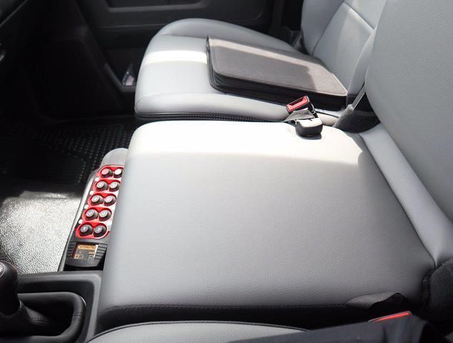 2021 Ram 5500 Regular Cab DRW 4x4,  Palfinger PAL Pro 39 Mechanics Body #613009 - photo 53