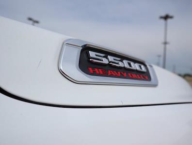 2021 Ram 5500 Regular Cab DRW 4x4,  Palfinger PAL Pro 39 Mechanics Body #613009 - photo 20