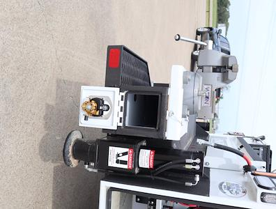 2021 Ram 5500 Regular Cab DRW 4x4,  Palfinger PAL Pro 39 Mechanics Body #613009 - photo 37