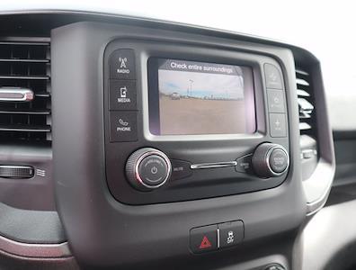 2021 Ram 5500 Regular Cab DRW 4x4,  Palfinger PAL Pro 39 Mechanics Body #613009 - photo 45