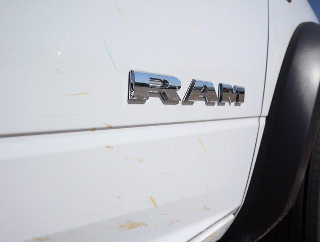 2021 Ram 5500 Regular Cab DRW 4x4,  Palfinger PAL Pro 39 Mechanics Body #613010 - photo 18