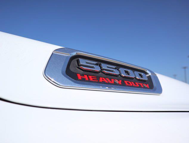 2021 Ram 5500 Regular Cab DRW 4x4,  Palfinger PAL Pro 39 Mechanics Body #613010 - photo 20
