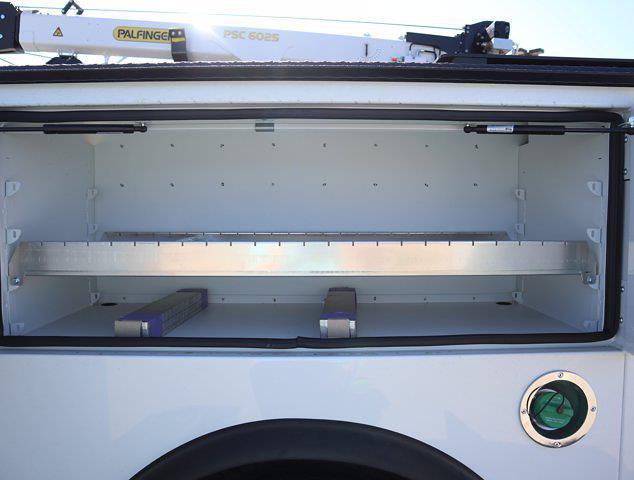 2021 Ram 5500 Regular Cab DRW 4x4,  Palfinger PAL Pro 39 Mechanics Body #613010 - photo 23