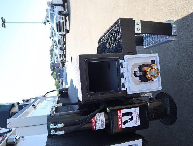 2021 Ram 5500 Regular Cab DRW 4x4,  Palfinger PAL Pro 39 Mechanics Body #613010 - photo 25