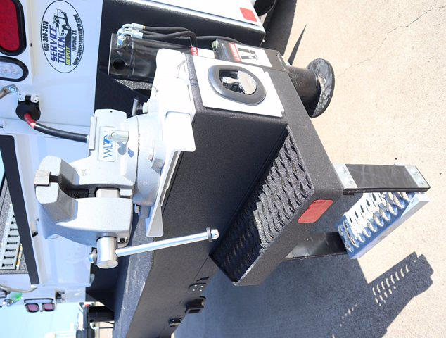 2021 Ram 5500 Regular Cab DRW 4x4,  Palfinger PAL Pro 39 Mechanics Body #613010 - photo 26