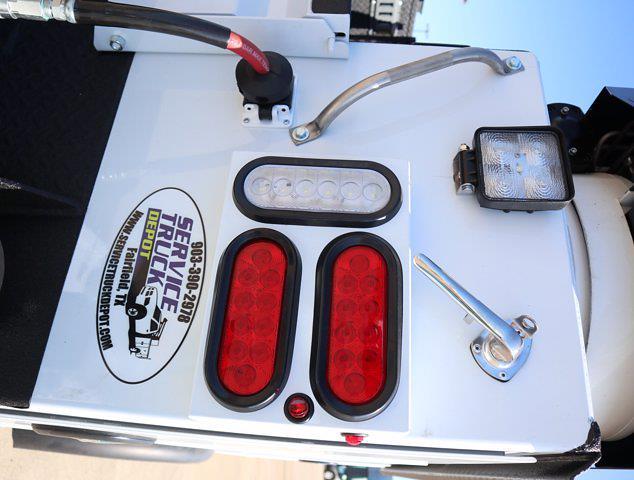 2021 Ram 5500 Regular Cab DRW 4x4,  Palfinger PAL Pro 39 Mechanics Body #613010 - photo 27
